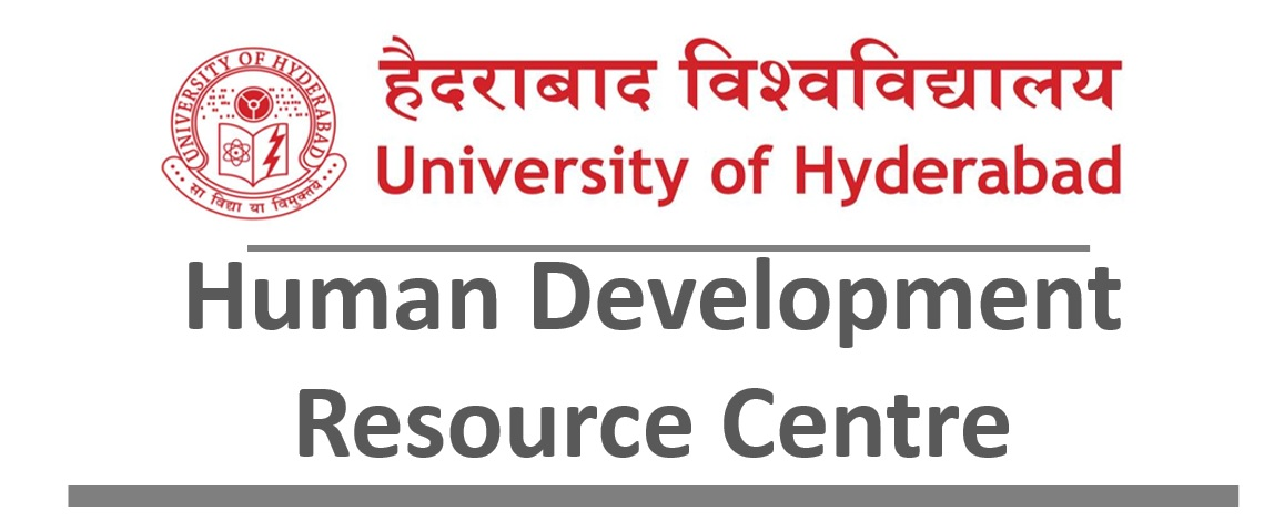 Human Resource Development Centre
